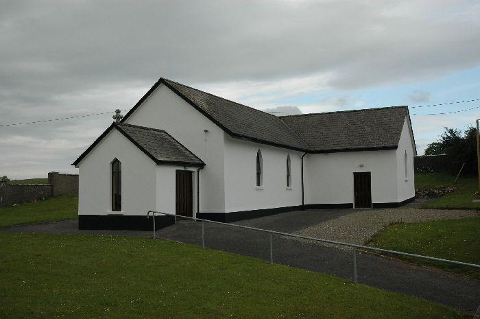 Parish of Kilcolman   Killaloe Diocese