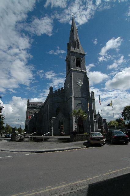 Rian na Manach - Clare County Council